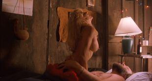 Linnea Quigley nude topless and sex - Pumpkinhead II (1994) HD 1080p (5)