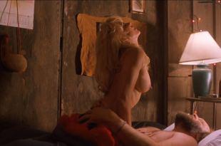 Linnea Quigley nude topless and sex - Pumpkinhead II (1994) HD 1080p