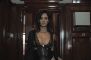 Nicole Trunfio hot and busty in – Pleasure State BTS HD 1080p