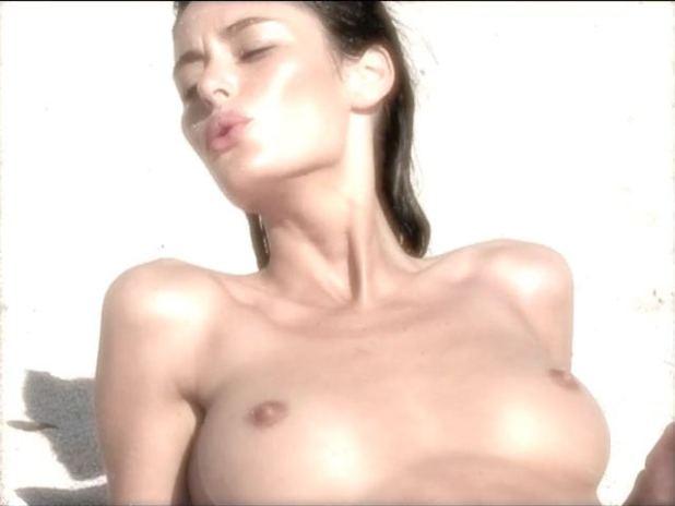 Nicole Trunfio nude topless by Giorgio Z Gatti (2012) (4)