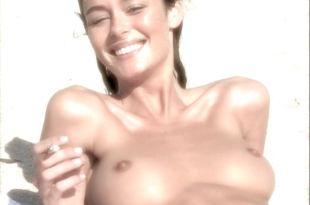 Nicole Trunfio nude topless by Giorgio Z Gatti (2012)