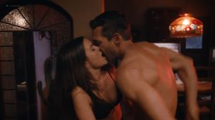 Rachel Bilson hot sexy and some sex - Take Two (2018) s1e13 HD 1080p (6)