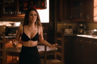 Rachel Bilson hot sexy and some sex – Take Two (2018)  s1e13 HD 1080p