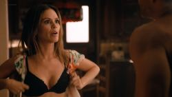 Rachel Bilson hot sexy and some sex - Take Two (2018) s1e13 HD 1080p (2)