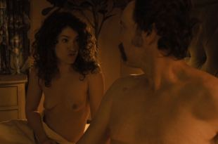 Sarah Stiles nude topless – Get Shorty (2018) s2e6 HD 720p (4)