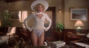 Sean Young hot sexy and funny - Fatal Instinct (1993) HD 1080p