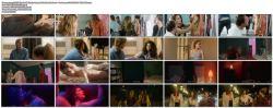 Alice David nip slip, Sabrina Ouazani, Charlotte Gabris hot and sexy - Demi soeurs (FR-2018) HD 1080p Web (1)