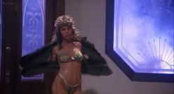 Bobbi Pavis nude topless Barbara Horan, Jeana Loring and others nude too - The Malibu Bikini Shop (1985) HD 1080p (4)