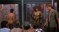 Bobbi Pavis nude topless Barbara Horan, Jeana Loring and others nude too - The Malibu Bikini Shop (1985) HD 1080p (2)