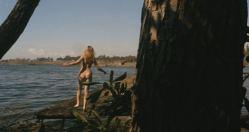 Brigitte Skay nude full frontal skinny dipping - A Bay of Blood (IT-1971) HD 1080p BluRay (12)