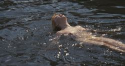 Brigitte Skay nude full frontal skinny dipping  - A Bay of Blood (IT-1971) HD 1080p BluRay (9)