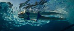 Elle Fanning hot sexy and wet in bikini - Galveston (2018) HD 1080p (8)