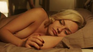 Emily Meade nude sex Haley Rawson, Amanda Barron nude sex too - The Deuce (2018) s2e8 HD1080p Web
