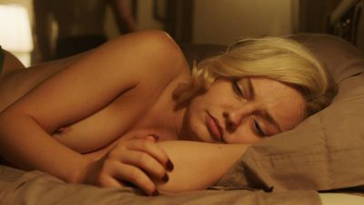 Emily Meade nude sex Haley Rawson, Amanda Barron nude sex too - The Deuce (2018) s2e8 HD1080p Web (4)