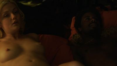 Emily Meade nude topless and sex - The Deuce (2018) s2e5 HD 1080p (10)