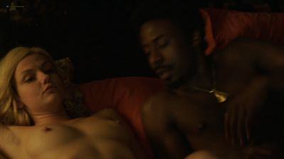 Emily Meade nude topless and sex - The Deuce (2018) s2e5 HD 1080p (9)