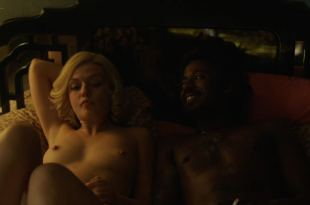 Emily Meade nude topless and sex – The Deuce (2018) s2e5 HD 1080p