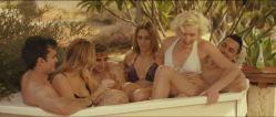 Hope Devaney nude topless - Lurking Woods (2015) HD 1080p (8)