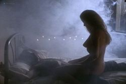 Julie Cialini nude full frontal Regina Russell and Julie K. Smith nude too  - Wolfhound (2002) (11)