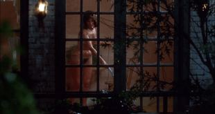 Kate Capshaw nude butt Carolyn Perry nude full frontal - A Little Sex (1982) HD 1080p (3)