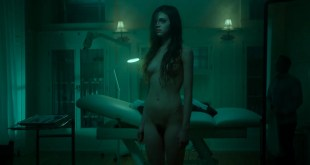 India Eisley nude full frontal and sex - Look Away (2018) HD 1080p (3)