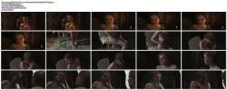 Maria Dragus nude bush and boobs - Mademoiselle Paradis (2017) HD 1080p (1)