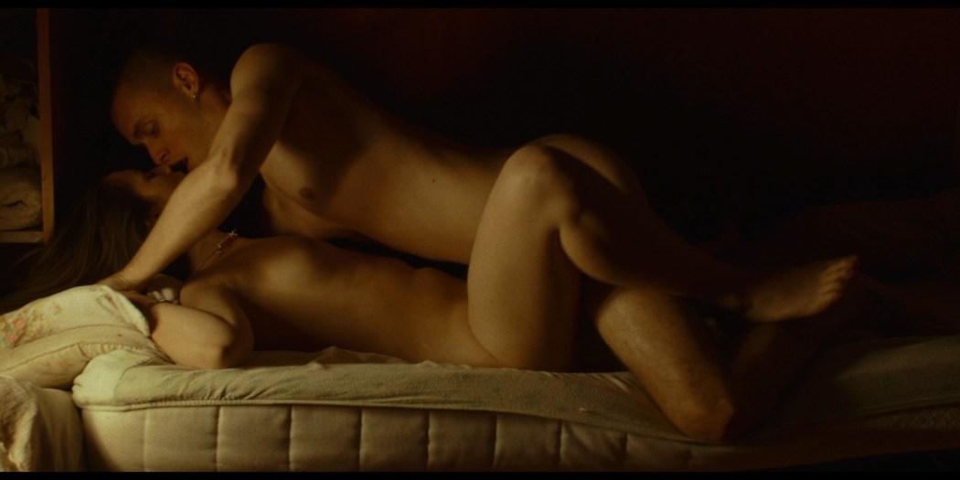 Michela De Rossi nude topless and hot sex - La Terra dell'abbastanza (IT-2018) HD 1080p BluRay (3)