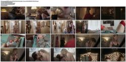 Penelope Mitchell nude butt boobs and lot of sex Franka Potente hot sex - Between Worlds (2018) HD 1080p Web (1)