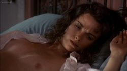 Shannon Tweed nude topless and lot of sex Kim Morgan Greene nude too - Scorned (1994) HD 1080p BluRay (4)