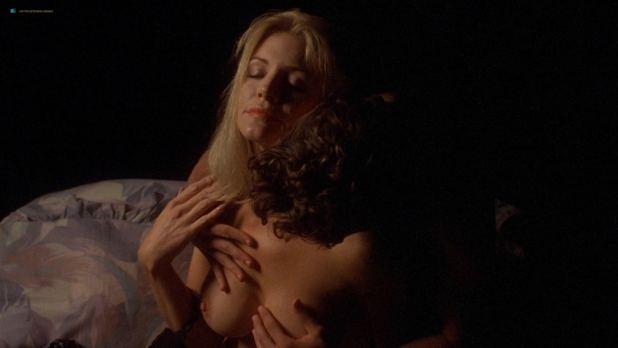 Shannon Tweed nude topless and lot of sex Kim Morgan Greene nude too - Scorned (1994) HD 1080p BluRay (3)