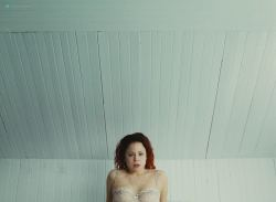 Suzanne Clément nude topless in the shower - Laurence Anyways (CA-2012) HD 720p (2)