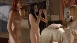 Taylor Sands nude full frontal and real sex , Danielle Rose and others nude too - Picture of Beauty (2017) HD 1080p (11)