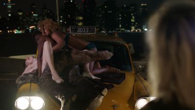 Valéry Lessard nude and sex  Sydney Farley hot masturbating - The Deuce (2018) s2e6 HD 1080p WEB (6)