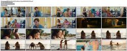 Caro Cult nude topless and busty Amelie Plaas Link nude sideboob - Interrail (FR-2018) HD 1080p (1)