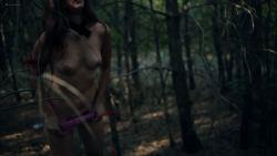 Elena Martín nude sex and Laura Weissmahr nude bush and butt - Julia ist (ES-2017) HD 1080p Web (4)