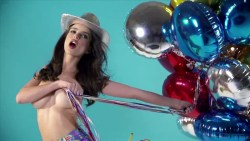 Emily Ratajkowski nude topless and butt for GQ Turkey Photoshoot (2014) (6)