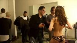Emily Ratajkowski nude topless and butt for GQ Turkey Photoshoot (2014) (4)