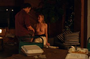 Isabelle Chester nude topless and some sex - Threesomething (2018) HD 1080p Web (4)