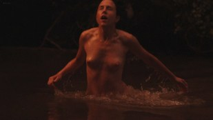 Josephine Decker nude full frontal - Sisters of The Plague (2015) HD 1080p Web