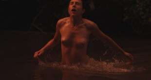 Josephine Decker nude full frontal - Sisters of The Plague (2015) HD 1080p Web (9)