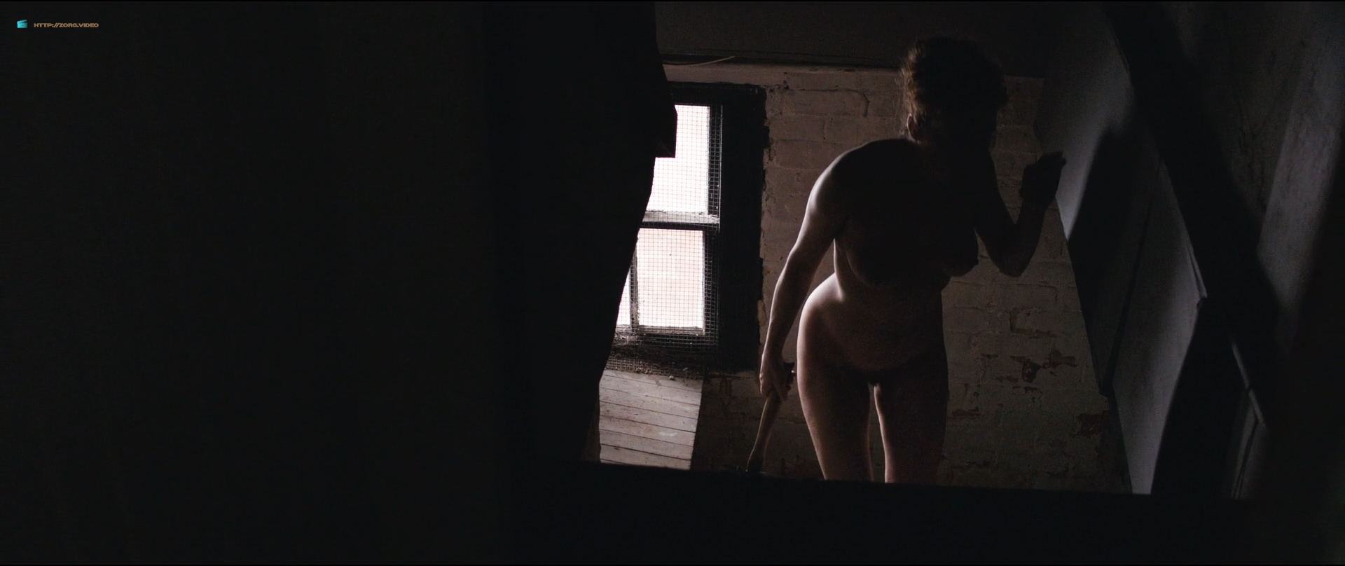 Kristen Stewart nude topless Chloe Sevigny nude topless and butt - Lizzie (2018) HD1080p BluRay (10)