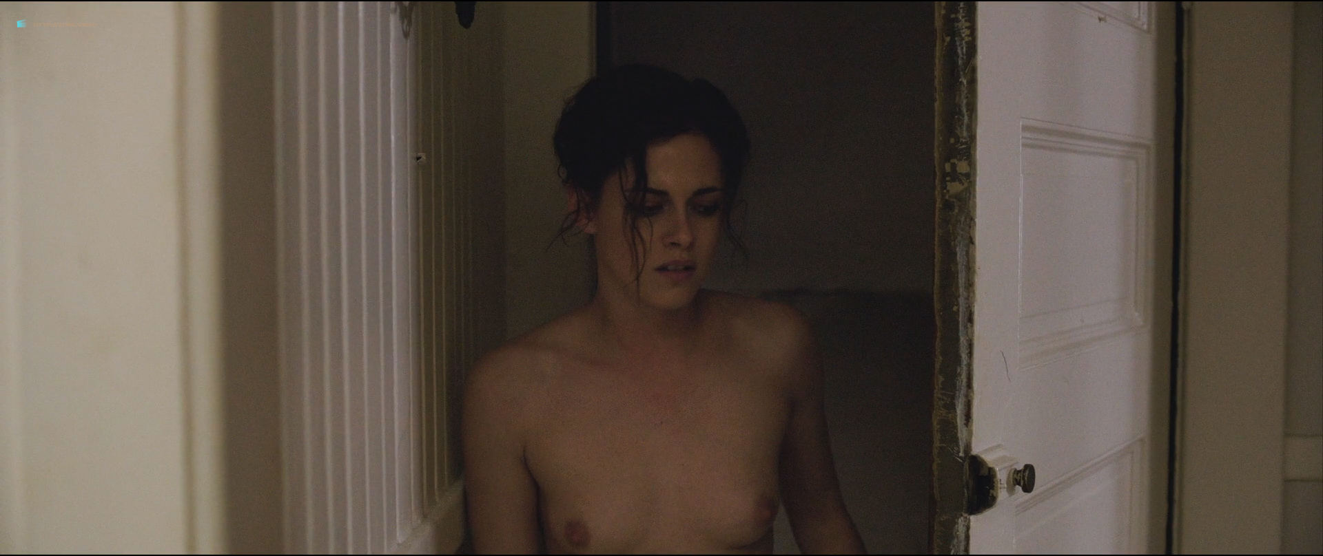 Kristen Stewart nude topless Chloe Sevigny nude topless and butt - Lizzie (2018) HD1080p BluRay (8)