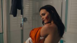 Madeline Brewer nude topless others nude too- Cam (2018) HD 1080p (13)