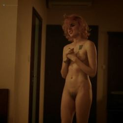 Magdalena Berus nude full frontal Hanna Koczewska and others nude too - Satan Said Dance (PL-2017) (12)
