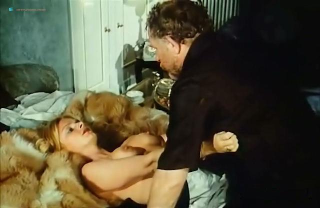 Marie-Pierre Castel nude explicit sex Claudine Beccarie and others nude - Le journal érotique d'un bûcheron (20)