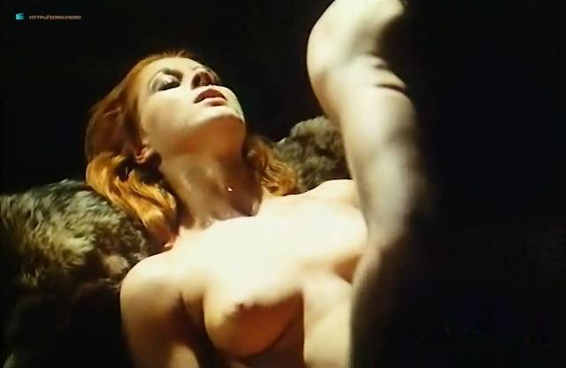 Marie-Pierre Castel nude explicit sex Claudine Beccarie and others nude - Le journal érotique d'un bûcheron (14)