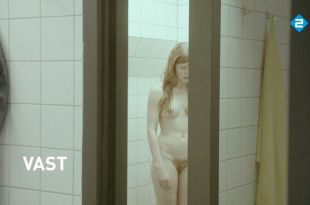 Sigrid ten Napel nude full frontal - Vast (2011) HDTV 1080p (3)
