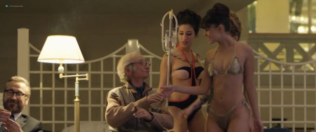 Simonetta Columbu nude topless Sara Deghdak and others hot - Io sono Tempesta (IT-2018) HD 1080p (7)