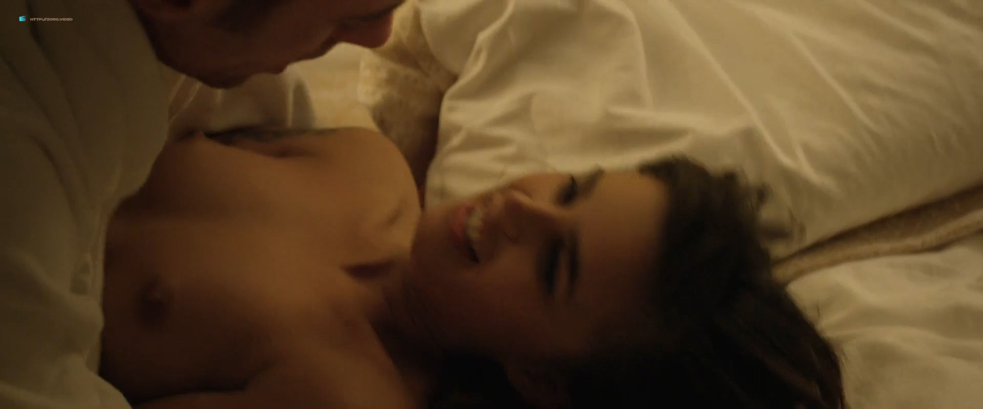 Simonetta Columbu nude topless Sara Deghdak and others hot - Io sono Tempesta (IT-2018) HD 1080p (4)