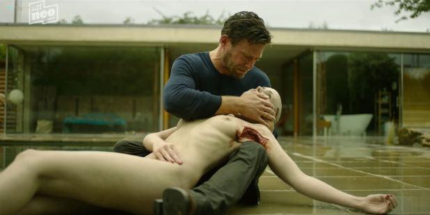 Siri Nase nude Franziska Brandmeier nude and sex others hot - Parfum (DE-2018) s1e1-2 HDTV 720p (14)